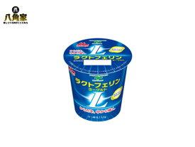 森永乳業 ラクトフェリンヨーグルト24個入【キャッシュレス5%還元】