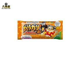 赤城乳業 ガリガリ君九州みかん32本 新発売 パッケージが新しくなって再登場! 合宿差し入れ