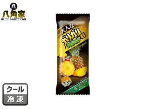 AKAGI 大人なガリガリ君 ゴールデンパイン 24本入 ゴールデンパイン果汁33%使用
