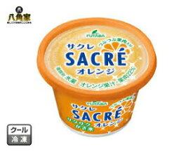 フタバ sacreサクレオレンジ 200ml 20個入 差入