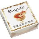 オハヨー乳業 BRULEE(ブリュレ)104ml×6個 ブリュレアイス 第8回フローズン・アワード1位受賞