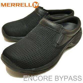 MERRELL (Merrell) ENCORE BYPASS Encore BLACK (black)