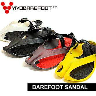 VIVO BAREFOOT (ヴィーボ/조 베어 풋) BAREFOOT SANDAL (맨발 샌들) 4 색