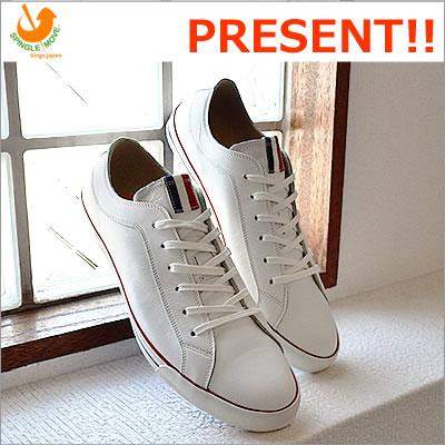 【返品無料対応】 SPINGLE MOVE スピングルムーヴ スピングルムーブ SPM-385 WHITE ホワイト 靴 スニーカー シューズ スピングル 【あす楽対応】【smtb-TD】【saitama】