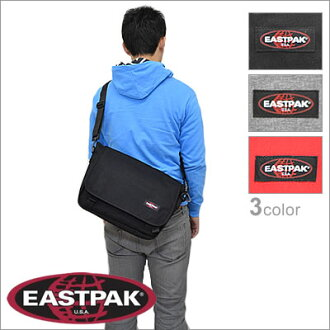 EASTPAK(酵母菌包)JR SHOULDER BAG(JR挎包)[MESSENGER BAG、信使包]