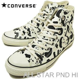 (Converse) CONVERSE ALL STAR HI PND (all-star PND HI) WHITE (white)