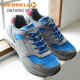 ★40%OFF★MERRELL ONTARIO 85 メレル オンタリオ 85 IMPERIAL インペリアル 靴 シューズ