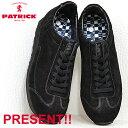 【返品交換送料無料】パトリック PATRICK BOSTON II ボストン2 NOIR ノアール 靴 スニーカー シューズ 【smtb-TD】【…