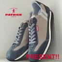 【返品無料対応】【あす楽対応】 PATRICK パトリック MARATHON マラソン S.OTR シー・オッター 靴 スニーカー シューズ 【smtb-TD】【s…