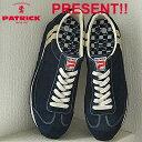 パトリック PATRICK BOSTON II ボストン2 NVY ネイビー 靴 スニーカー シューズ 【返品無料対応】【あす楽対応】【smtb-TD】【saitama…