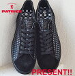【返品無料対応】【あす楽対応】PATRICKパトリックEPINALエピーナルBLKブラック靴スニーカーシューズ