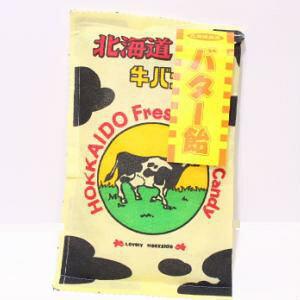 北海道 牛バター飴 人気 北海道 お土産