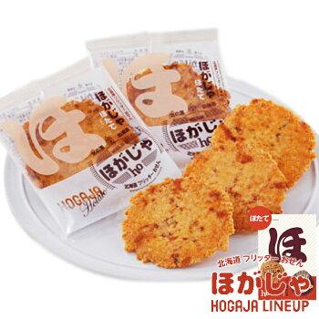 福太郎 ほがじゃ ほたて 32枚入 せんべい プレゼント 北海道 お土産 お菓子
