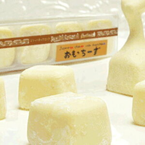 おもっちーず (プレーン) 6個入 北海道 お土産 わらく堂 スイートオーケストラ チーズケーキ もち