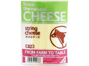 Bocca 牧家のさけるチーズ 60g 北海道 限定 お土産 お取り寄せ プレゼント