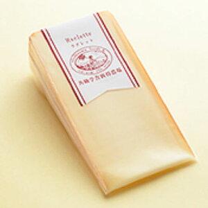 共働学舎新得農場 ラクレット ザ!鉄腕!DASH!! 人脈食堂 で紹介された共働学舎が作っているチーズです。