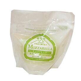 北海道 白糠酪恵舎 モッツァレラチーズ 140g お土産 お取り寄せ お返し プレゼント