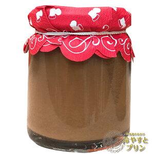 サンタクリーム 北海道のおかげ 冷やすとプリン チョコキャラメル 【100g×3】割引送料込お土産クリスマス お礼 お返し ギフト
