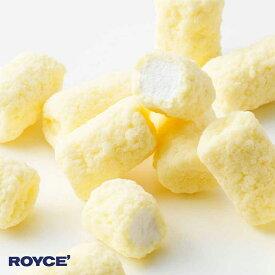 ロイズ マシュマロチョコレート ホワイト ROYCE 【冷】