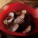 ロイズ ポテトチップチョコレート マイルドビター ROYCE' 【冷】