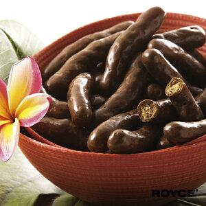 ロイズ かりんとうチョコレート 黒糖 手土産 royce【冷】義理 ギフト 母の日 父の日