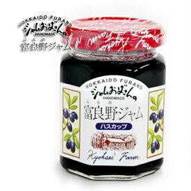 ジャムおばさんの富良野ジャム ぶどう味 140g北海道お土産【常】