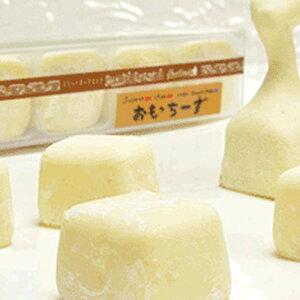 おもっちーず (プレーン) 6個入 北海道 わらく堂 スイートオーケストラ餅 チーズケーキ