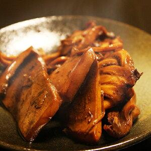 いか飯になれなかったいか イカ耳と足のまかない煮【常】北海道お土産