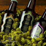 PILSNERUPOPO(ウポポ)330mlアルコール度数5%北海道富良野クラフトビール忽布古丹醸造ギフトお取り寄せお歳暮酒