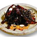 食べるラー油 きくらげ にんにく入 190gかどやの辣油使用佃煮 北海道 網走 お土産テレビで紹介された驚くほどご飯が進…