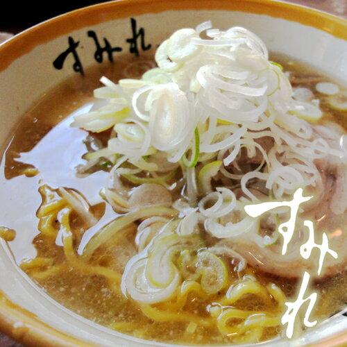 札幌 すみれラーメン 塩味北海道 名店