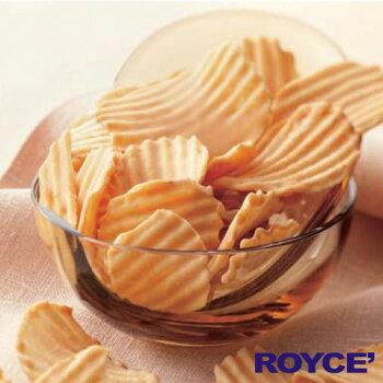 ロイズポテトチップチョコレートキャラメル【北海道お土産】【冷】