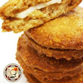 アーモンドクッキー&ホワイトクッキーJALの機内食で使われています 丹頂鶴の詩 9枚