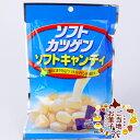 地元ジュース ソフトカツゲンキャンディー 70g 北海道お土産 受験に勝元!ソフトキャンディ!