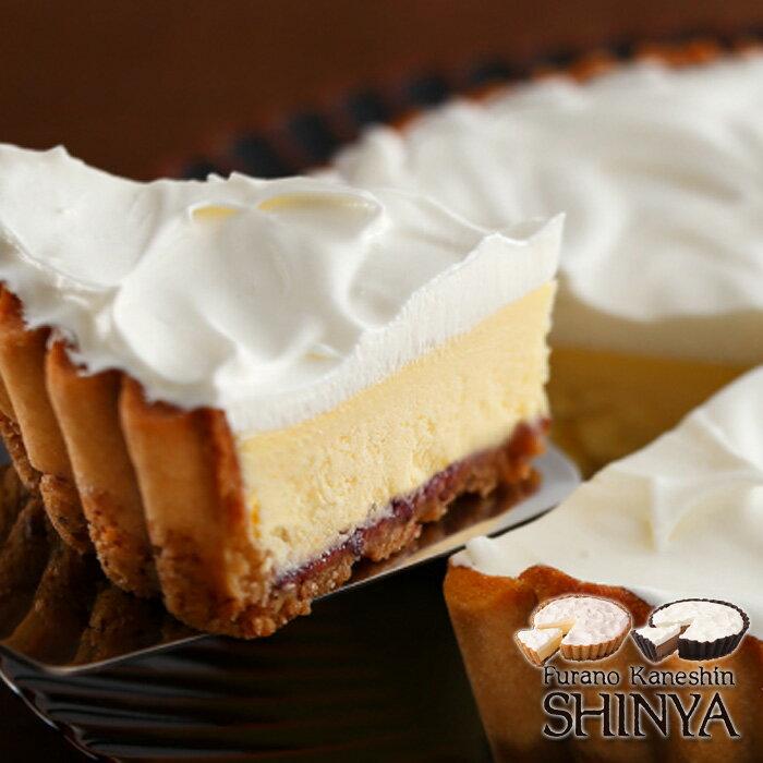 送料無料 ふらの雪どけチーズケーキ プレーン ショコラ ギフト セット北海道お土産 お返し 友人 お取り寄せ 贈り物 スイーツ お歳暮 ベイクド・レア・チーズケーキ リッチな味わい