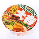 【エースコック】大吉 焼豚しょうゆ 北海道限定のおみくじ付カップラーメン【常】