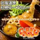 ガラク スープカレー レトルト(GARAKUISM -ガラクイズム- )【常】【北海道札幌ご当地カレー・スープカレー】