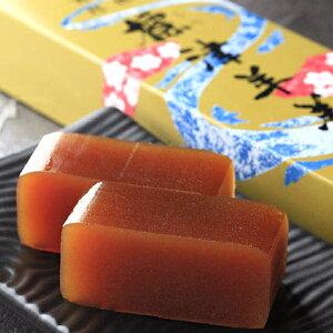 標津羊羹3本入り金時豆を使った羊羹 北海道お土産 茶菓子 和菓子 ギフト 手土産 銘菓 ようかん
