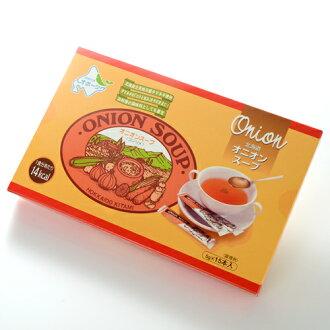 北海道北见洋葱汤 15 袋
