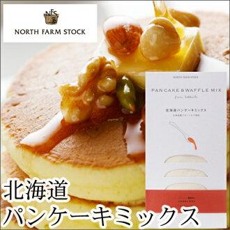 홋카이도 팬케이크 믹스 200g