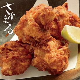 【割引送料込み】北海道ザンギの名店 さかまる特製 釧路ザンギ(鶏のからあげ) 1キロ(500g×2パック)【凍】【ご飯のお供 ご飯の友 ご飯のおとも ごはんのお友】