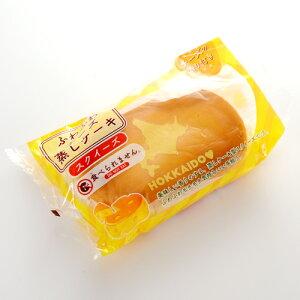 北海道名物 ふわふわ チーズ蒸しケーキ スクイーズ 香り付き