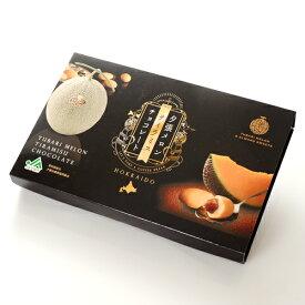 北海道 夕張メロン ティラミス チョコレート ボックスタイプ