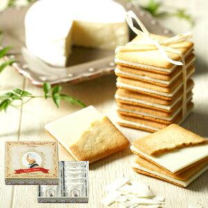 チーズチョコレートクッキー10枚入りチーズ タンテアニー ハウステンボス ホワイトチョコ 長崎 ラングドシャ お菓子 お取り寄せスイーツ 個包装