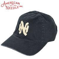 アメリカンニードルキャップ南海ホークスメンズ帽子AmericanNeedleNankaihawks