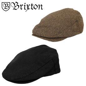 【SALE!!】BRIXTON ブリクストン ハンチング HOOLIGAN メンズ 帽子