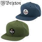 BRIXTON(ブリクストン)キャップメンズPANTHER帽子スナップバック