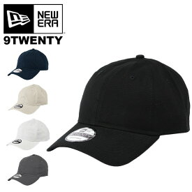 ニューエラ キャップ 無地 帽子 9TWENTY NEW ERA CAP MEN'S LADIES メンズ キャップ ニューエラ 無地 レディース ローキャップ ベースボールキャップ 野球帽 ゴルフ ブラック 黒 レッド 赤 ホワイト 白 ベージュ ブランド 無地キャップ