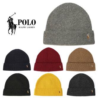 SALE!폴로・랄프로렌 니트모니트 캡 Polo Ralph Lauren BASIC WOOL 맨즈 레이디스 인기 브란드비니