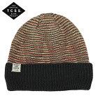 TCSSビーニーニットキャップニット帽FUZZBEANIE帽子メンズレディースユニセックスロゴT.C.S.S.ティーシーエスエス